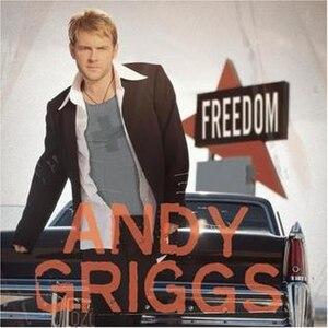 Freedom (Andy Griggs album)