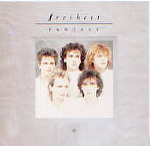 Fantasy (Münchener Freiheit album) - Image: Freiheit Fantasy