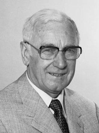 Friedrich Geiger - Friedrich Geiger.