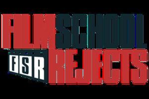 Film School Rejects - Image: Fsr print rect