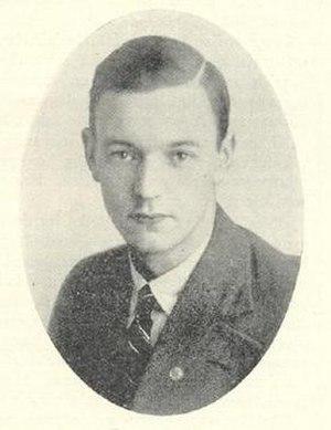 1963 in Sweden - Gösta Stoltz
