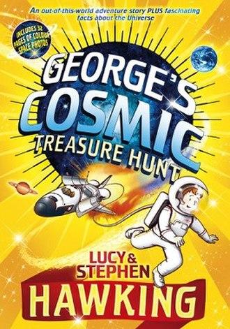 George's Cosmic Treasure Hunt - Image: George's Cosmic Treasure Hunt