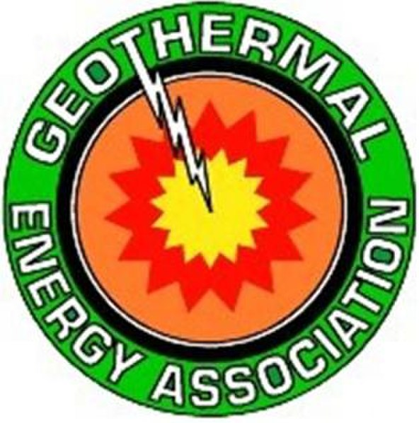 ... and use rationale – non-free logo for Geothermal Energy Association