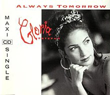 Gloria Estefan - Always Tomorrow.jpg