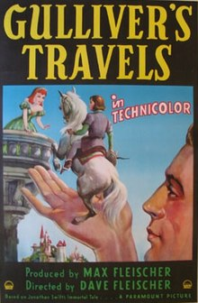 Gulliver's Travels: Help on Writing Thesis Statement?