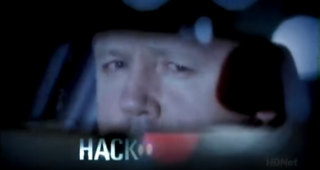<i>Hack</i> (TV series) American television crime drama series created by David Koepp (2002-2004)
