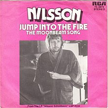 "Harry Nilsson ""Jump into the Fire"" picture sleeve.jpg"