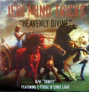Heavenly Divine - Image: Heavenlydivine
