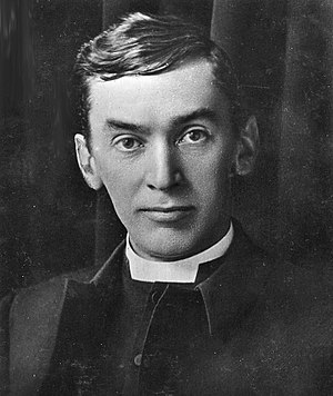 Hensley Henson - Henson when Rector of St Margaret's