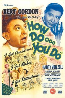 How Doooo You Do!!! poster.jpeg