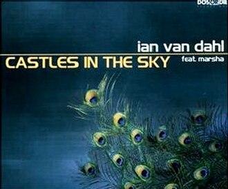 Castles in the Sky (song) - Image: Ian van dahl feat marsha castles in the sky s