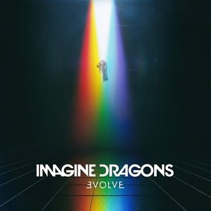 Evolve (Imagine Dragons album) - Image: Imagine Dragons Evolve