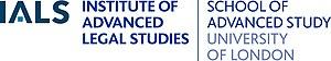 Institute of Advanced Legal Studies - IALS Logo