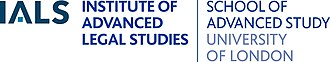 Institute of Advanced Legal Studies - IALS Logo