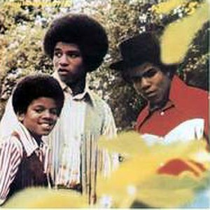 Maybe Tomorrow (The Jackson 5 album) - Image: J5 maybe tomorrow