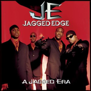A Jagged Era - Image: Jagged Edge A Jagged Era (1997)