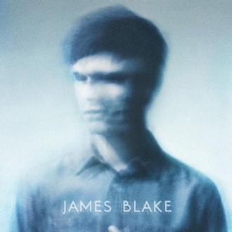 James Blake (album) - Image: James Blake Cover