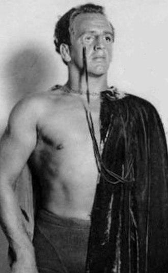 Lord James Blears - Blears in 1949