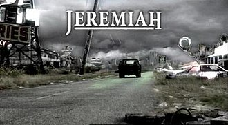 Jeremiah (TV series) - Season 2 intertitle