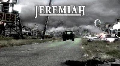 Picture of a TV show: Jeremiah