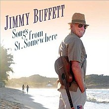 Jimmy Buffett Songs from St. Somewhere.jpg