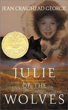 Julie of the Wolves - Wikipedia