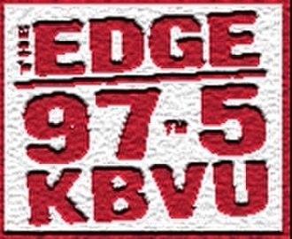 KBVU-FM - Image: KBVUFM