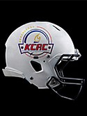 KCAC Football official logo