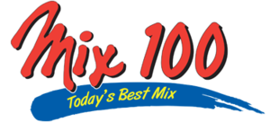 KIMN - Image: KIMN FM MIX 100.3 logo