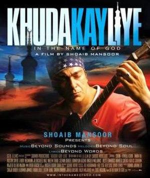 Khuda Kay Liye - Theatrical poster