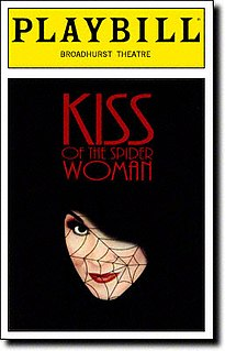 <i>Kiss of the Spider Woman</i> (musical) musical