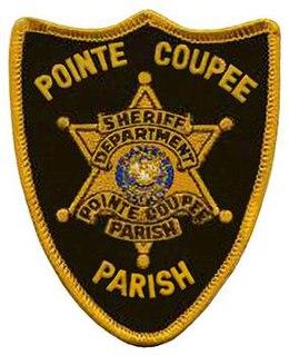 Pointe Coupee Parish Sheriffs Office