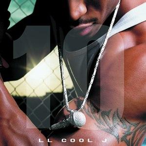 10 (LL Cool J album) - Image: LL Cool J 10