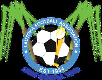 Lautoka F.C. - Image: Lautoka FA