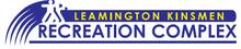 Leamington Recreational Complex Logo.png