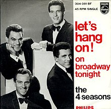 Let's Hang On - The Four Seasons.jpg