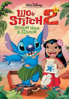 2005 direct-to-video Disney animated comedy-drama film directed by Tony Leondis
