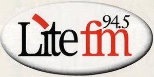 Lite FM (New Zealand) - Image: Lite 945s