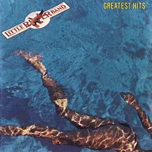Greatest Hits (Little River Band album) - Image: Little River Band Greatest Hits