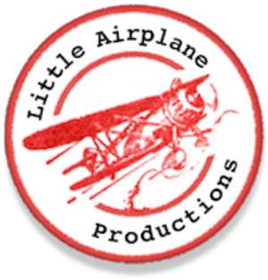 Little Airplane Productions - Image: Little Airplane Productions Logo