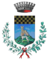 Coat of arms of Lurago Marinone