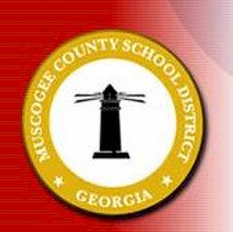Muscogee County School District - MCSD logo