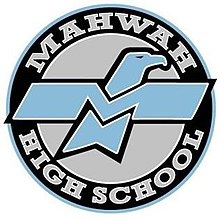 Mahwah High School logo