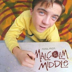 Music from Malcolm in the Middle - Image: Malcolm Middle Soundtrack