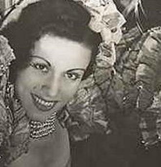 Margarita Lecuona - Margarita Lecuona