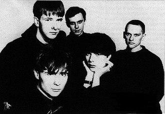 McCarthy (band) - Image: Mc Carthy Indie Band