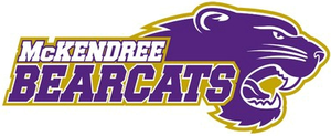 McKendree University - Image: Mc Kendree Bearcatslogo