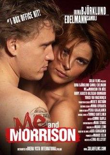 <i>Me and Morrison</i> 2001 film by Lenka Hellstedt