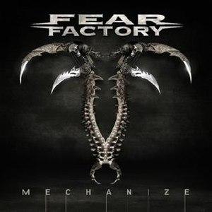 Mechanize - Image: Mechanized