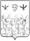 Coat of arms of Mezzana Rabattone